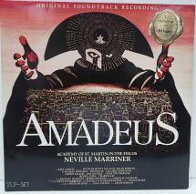 Amadeus Original Soundtrack Recording (2 LP/Vinyl)
