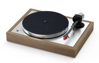 Project The Classic Evo ohne Tonabnehmer