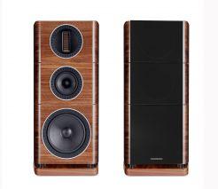 Wharfedale Elysian 2 Hi-End Kompakt Lautsprecher (Paarpreis)