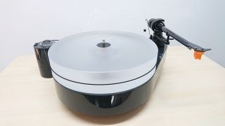 ProJect RPM 10 incl.Ortofon MC Quintet Bronze Kommissionsgerät (Privatverkauf)