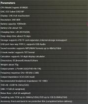 FiiO M3 Pro Hi-Res Musik-Player
