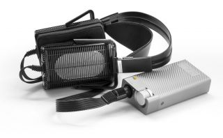 STAX SRL 500 MKII + SRM-D10 Kopfhörer/DAC