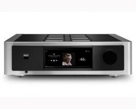 NAD M33 BluOS® Streaming DAC Verstärker
