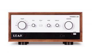 LEAK STEREO 130 Stereo Vollverstärker