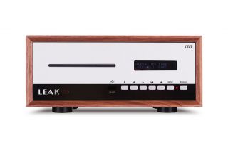 LEAK LECK CDT CD Player/Transport