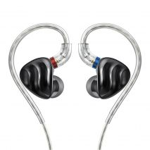 FiiO FH3 Hybrid 3-Wege HighEnd In Ear Kopfhörer
