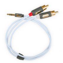 Supra Cables MP-CABLE MINI Plug 3,5mm - 2RCA