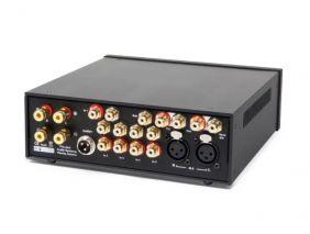 Project Stereo Box RS Stereo Vollverstärker