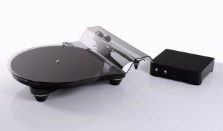 Rega Planar 8 & Neo PSU incl. Apheta-3 MC Tonabnehmer