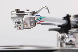 Rega Apheta 3 MC Tonabnehmer
