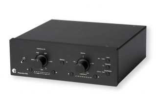 Project Phono Box RS2 High End Phono Vorverstärker