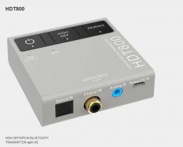Advance Paris HDT800 Bluetooth Sender aptX HD
