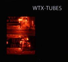 Advance Paris WTX-TUBES HD Bluetooth Streamer