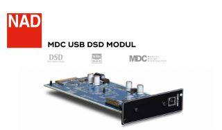 NAD MDC USB DSD Modul