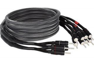 Goldkabel executive LS 440 KRYO Bi-Wire (Paarpreis)