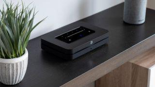 Bluesound NODE HiFi-Streamer mit HDMI