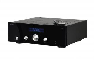 Advance Acoustic X-P1200 Doppel Mono Vorverstärker