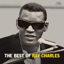 The Best Of Ray Charles (Ltd. 180g farbiges Vinyl)