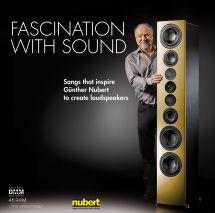 Nubert - Fascination With Sound (2LPs 45 RPM 180g Vinyl)