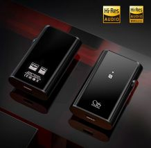 Shanling UP4 Hi-Res Bluetooth Receiver
