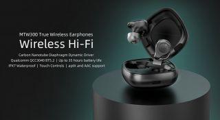 Shanling MTW300 Bluetooth In-Ear-Kopfhörer