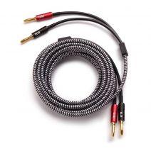 Elac Sensible Speaker Wire SPW inkl. Bananas Paarpreis