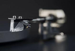 Project Pick it PRO Audiophiler MM Tonabnehmer