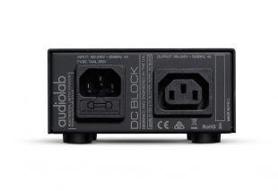 Audiolab DC BLOCK Gleichspannungsfilter