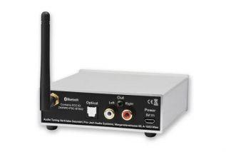 Project BT BOX S2 HD Bluetooth 5.0 Empfänger