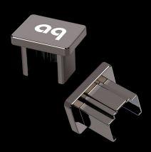 Audioquest RJ45 Noise-Stopper Caps (4er Set)