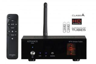 Advance PARIS WTX-StreamTubes