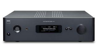 NAD C399 Hybrid Digital DAC Vollverstärker