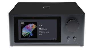 NAD C700 BluOS Streaming Vollverstärker