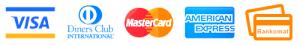 kreditkarten & bankomat